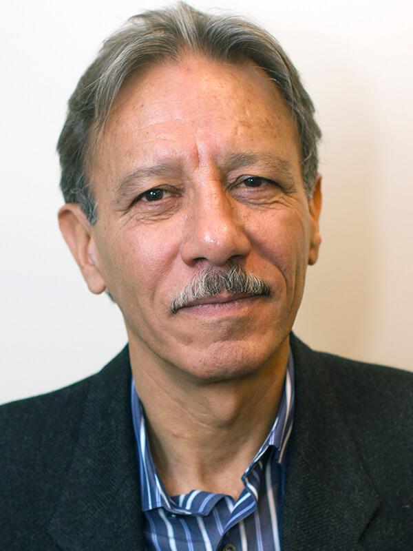 Photo of Luis Almeyda