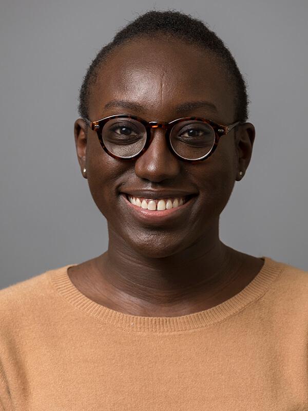 Photo of Vanessa Amankwaa