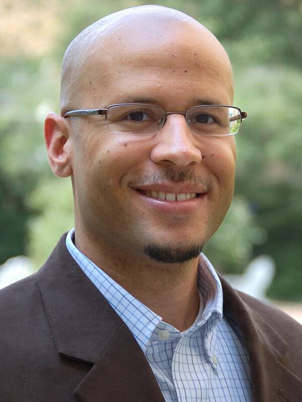 Photo of Anthony Burrow
