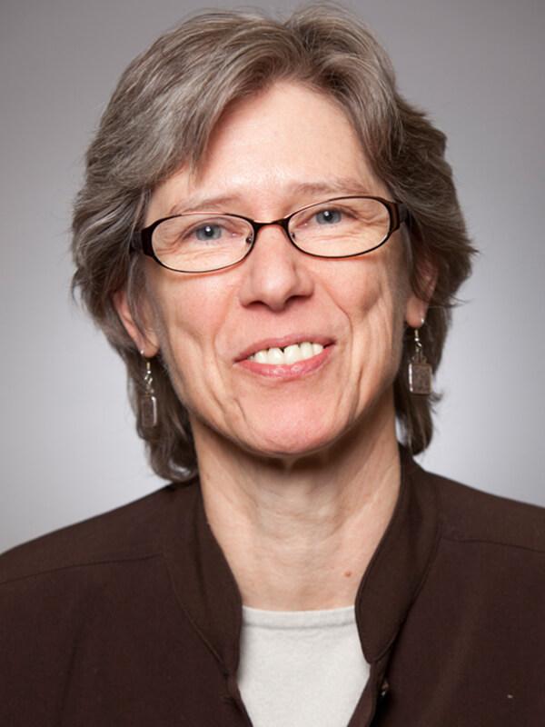 Photo of Jutta Dotterweich