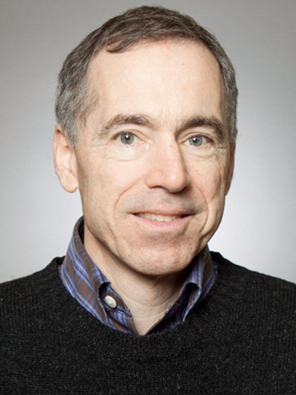 Photo of John Eckenrode