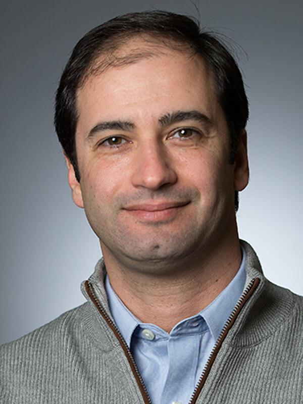 Photo of David Filiberto