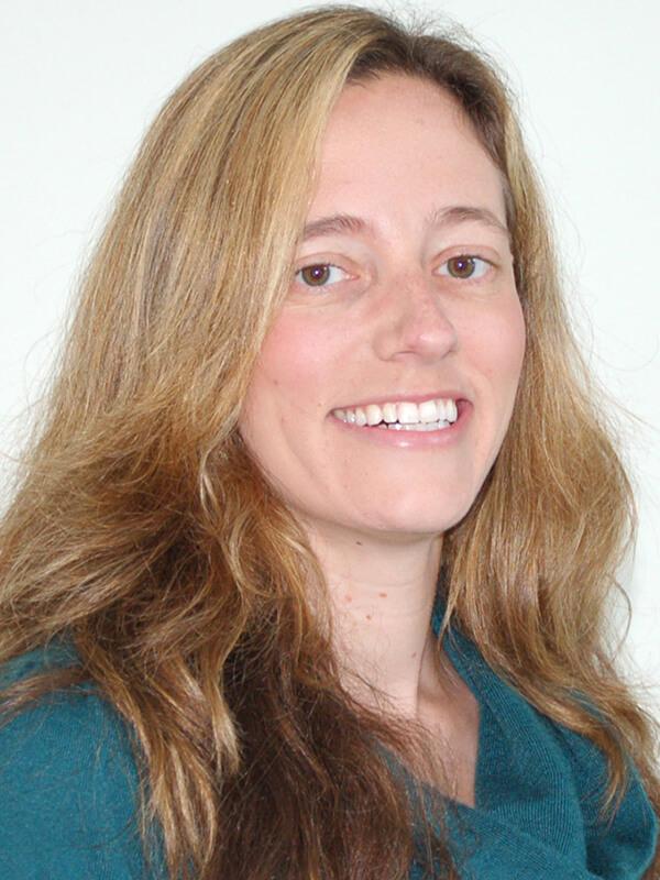 Photo of Maria Fitzpatrick
