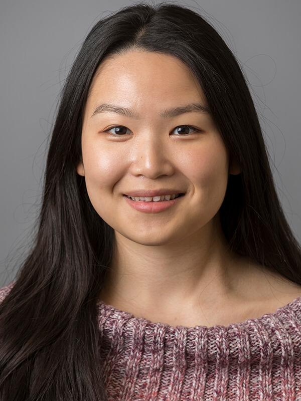 Photo of Esther Kim