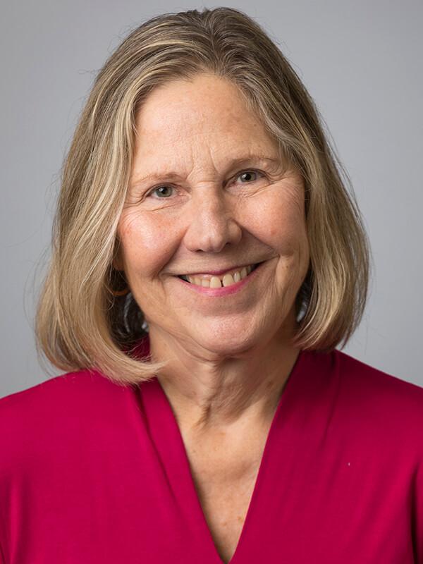 Photo of Rhoda Meador