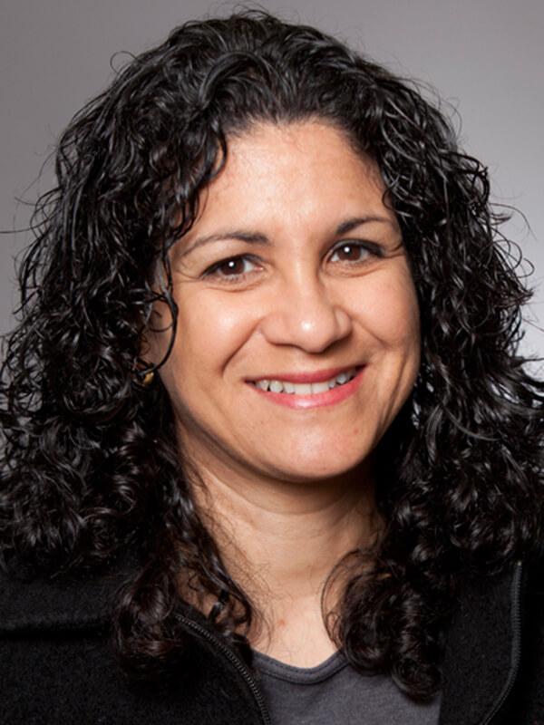 Photo of Debra Mojica