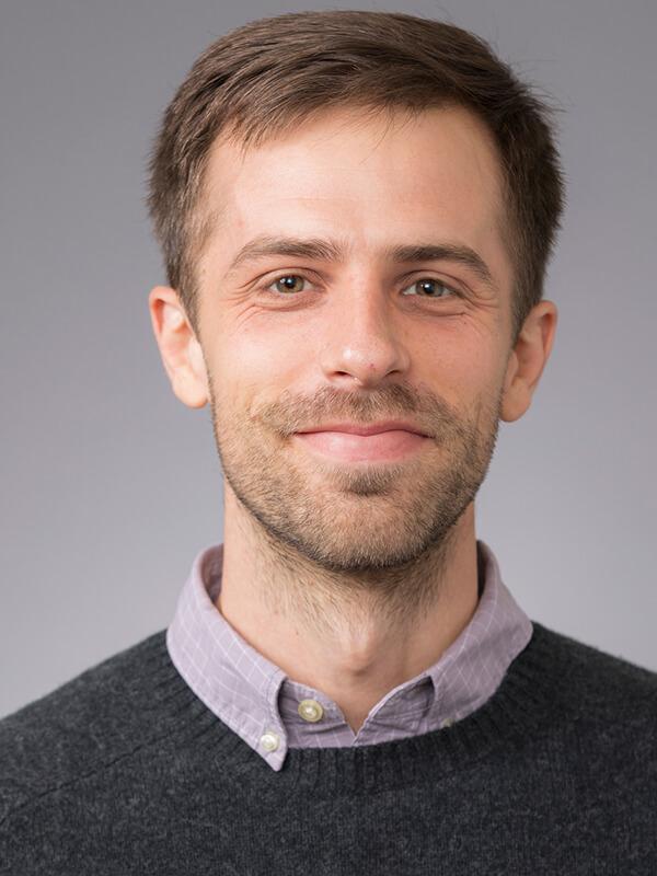 Photo of Alexander Roehrkasse
