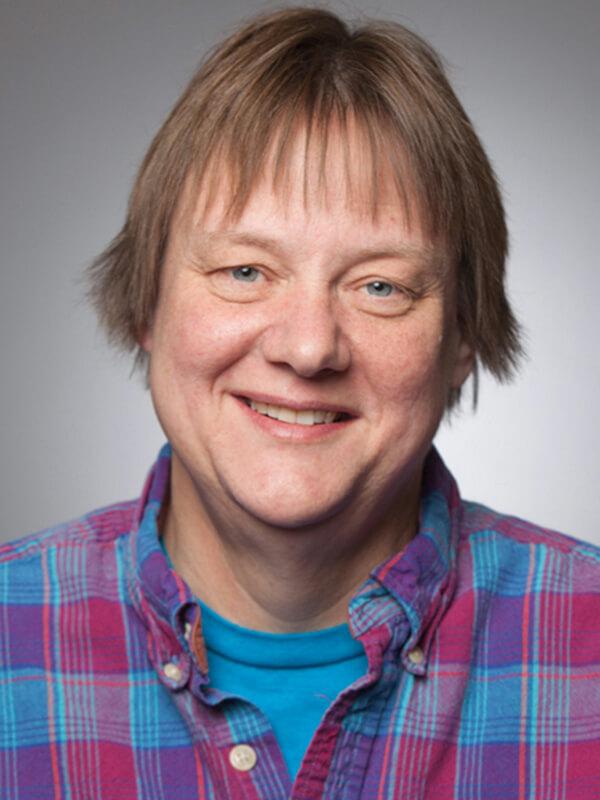 Photo of Deborah Sellers