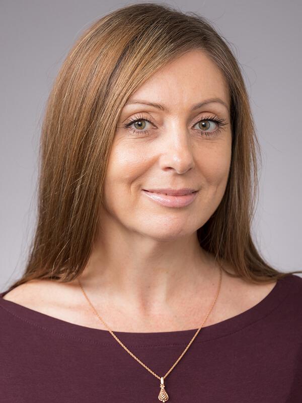 Photo of Anna Shcherenkov