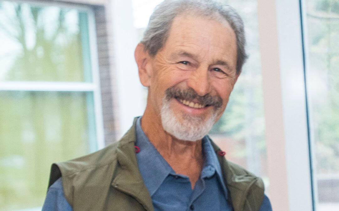 Remembering dear colleague Tom Hanna