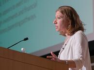 2012 Bronfenbrenner Lecture
