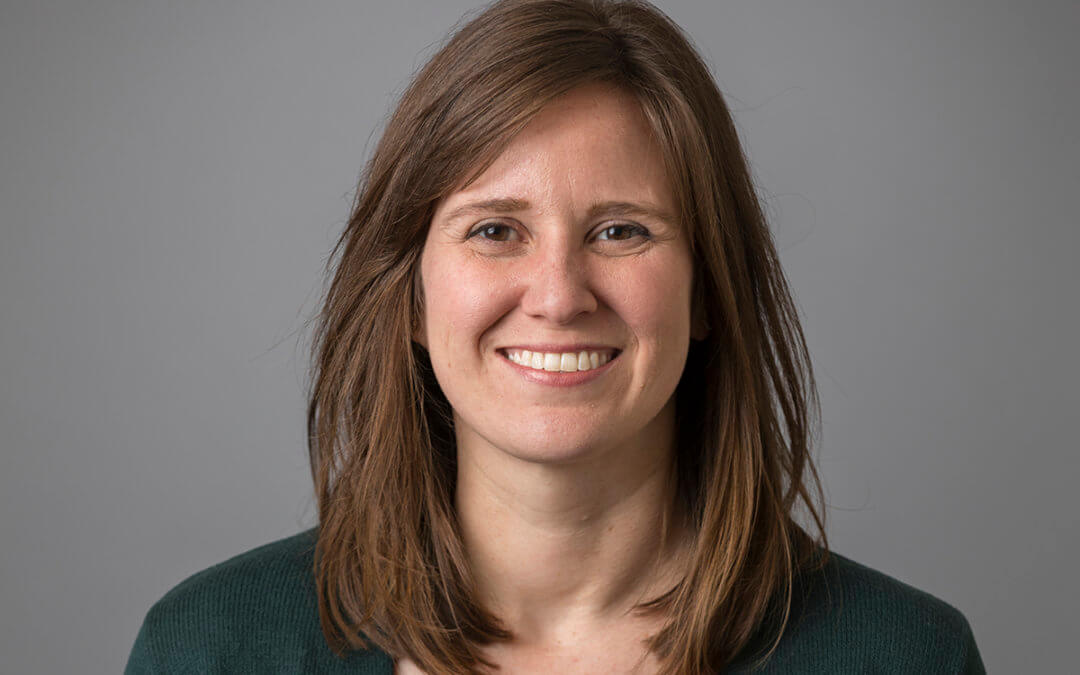 Elmore named Faculty Fellow in Engaged Learning