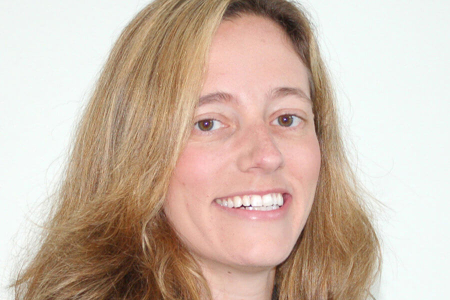 Maria Fitzpatrick named BCTR associate director for data for evidence-based policy