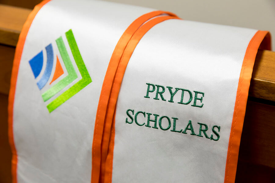 PRYDE Scholars awarded grant to fund TR opportunities